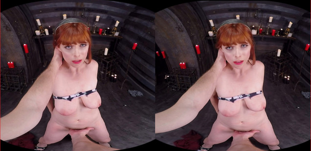 Free VR Sex With Your Sex Slave