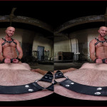 Threesome Free Gay VR Sex